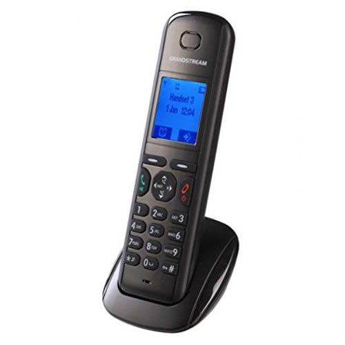 Grandstream GS-DP710 DECT IP Cordless Expansion Handset