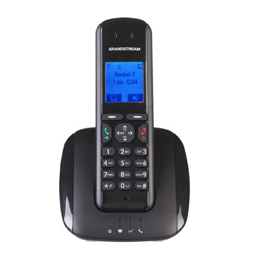Grandstream GS-DP715 VoIP DECT IP Cordless Phone